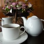 紅茶各種¥500〜(すべてポットで出します約2杯分)